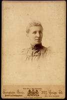 Photograph of Margaret Grant Banting