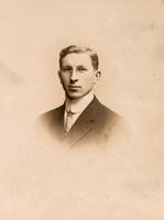 Photograph of F. G. Banting