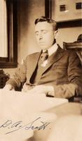 Photograph of D. A. Scott