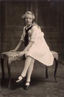 Photograph of Elsie Needham