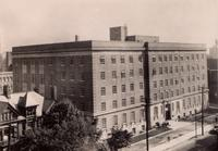 Photograph of the Banting Institute