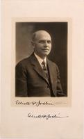 Photograph of Elliott P. Joslin