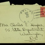 Hughes (Elizabeth) Papers